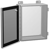 Enclosures, Cabinets & Weatherproof Covers