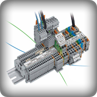 Supplier Amp Distributor Of Terminals Terminal Blocks